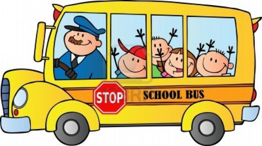 14947126-happy-children-on-school-bus